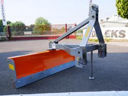 lame niveleuse 130cm portée pour tracteur modèle dl 130