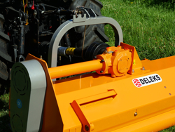 broyeur à marteaux puma 140 pour tracteurs 30 60cv