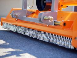 broyeur déportable à marteaux puma 160 pour tracteur type renault