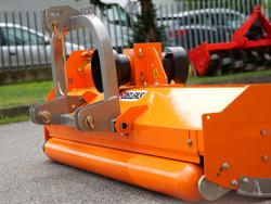 broyeur arrière ou frontal puma 160 rev pour tracteur type carraro