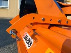 enfouisseur de pierres dfu 120 déportable pour tracteur