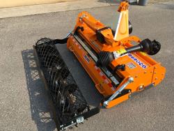enfouisseur de pierres dfu 140 pour tracteur renault kioti etc