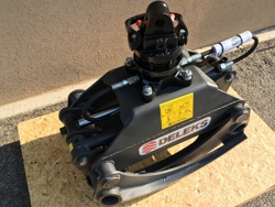 rotateur lombarda ingranaggi gr30f