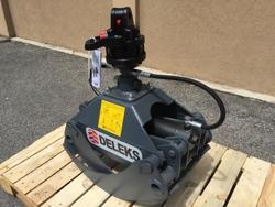 rotateur lombarda ingranaggi gr30