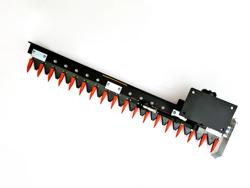 barre de coupe taille haie modèle hr 130