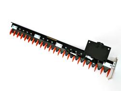 barre de coupe taille haie modèle hr 160