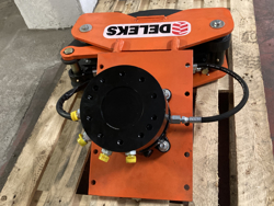 grappin coupeur hydraulique pour mini pelle mod cf 11r