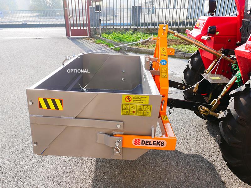godet-de-chargement-pour-tracteur-avec-basculement-mécanique-mod-prm-140-l