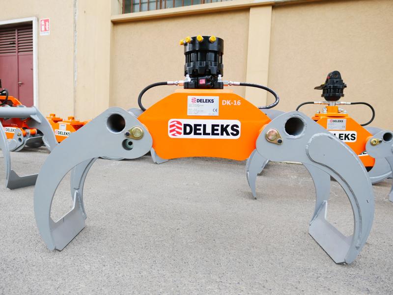 grappin-à-bois-avec-rotateur-360-continue-modèle-dk-16-gr-55ff
