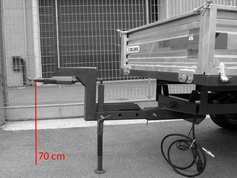 timon-surélevé-700mm