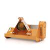 broyeurs pour micro tracteurs et tracteurs compactes broyeurs à marteaux ou fléaux série légère
